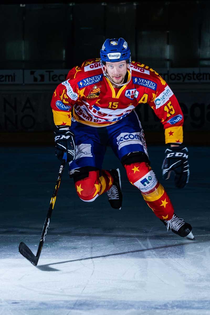 Hockey Emanuele Pennacchio